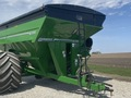 2017 Brent V1100 Grain Cart