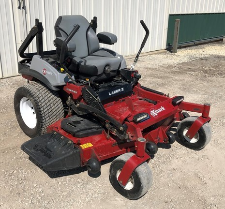 2017 Exmark LZX940EKC606T0 Lawn and Garden
