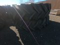 Goodyear 480/80R50 Duals and Hubs Wheels / Tires / Track