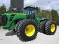 2008 John Deere 9230 175+ HP