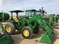 2014 John Deere 5045E 40-99 HP