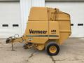 1995 Vermeer 605K Round Baler