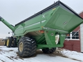 2014 Unverferth 1315 Grain Cart