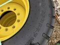 2018 Goodyear 480/55R22.5 IMP I-3 Wheels / Tires / Track