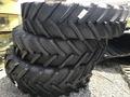 2019 Michelin 480/80R50 Wheels / Tires / Track