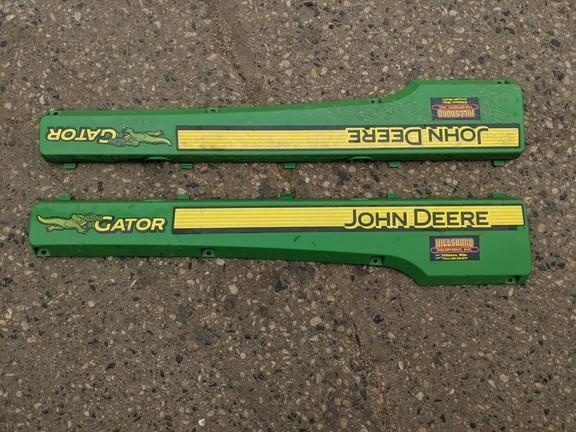 John Deere 825i ATVs and Utility Vehicle