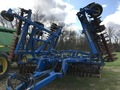 2012 Landoll 7431 VT Plus Vertical Tillage
