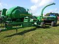 2015 John Deere 3975 Pull-Type Forage Harvester