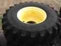 Firestone 30.5LR32 Wheels / Tires / Track