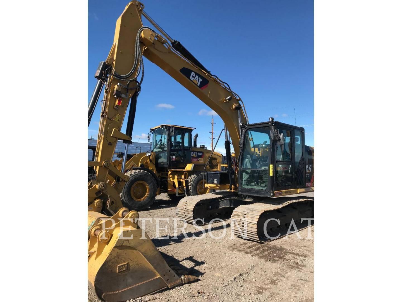 2015 Caterpillar 312E Excavators and Mini Excavator