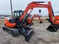 2019 Kubota KX080-4 Excavators and Mini Excavator