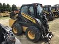 2012 New Holland L225 Skid Steer
