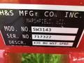 H & S 3143 Manure Spreader