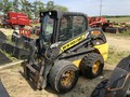 New Holland L220 Skid Steer