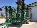 Great Plains Disc-O-Vator 8552DV Soil Finisher