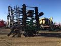 2015 Summers Manufacturing VRT2530 Vertical Tillage