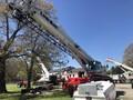 2020 Link-Belt 100RT Crane