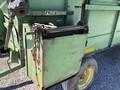 John Deere 716 Forage Wagon
