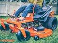 2020 Bad Boy ZT AVENGER 6000 Lawn and Garden