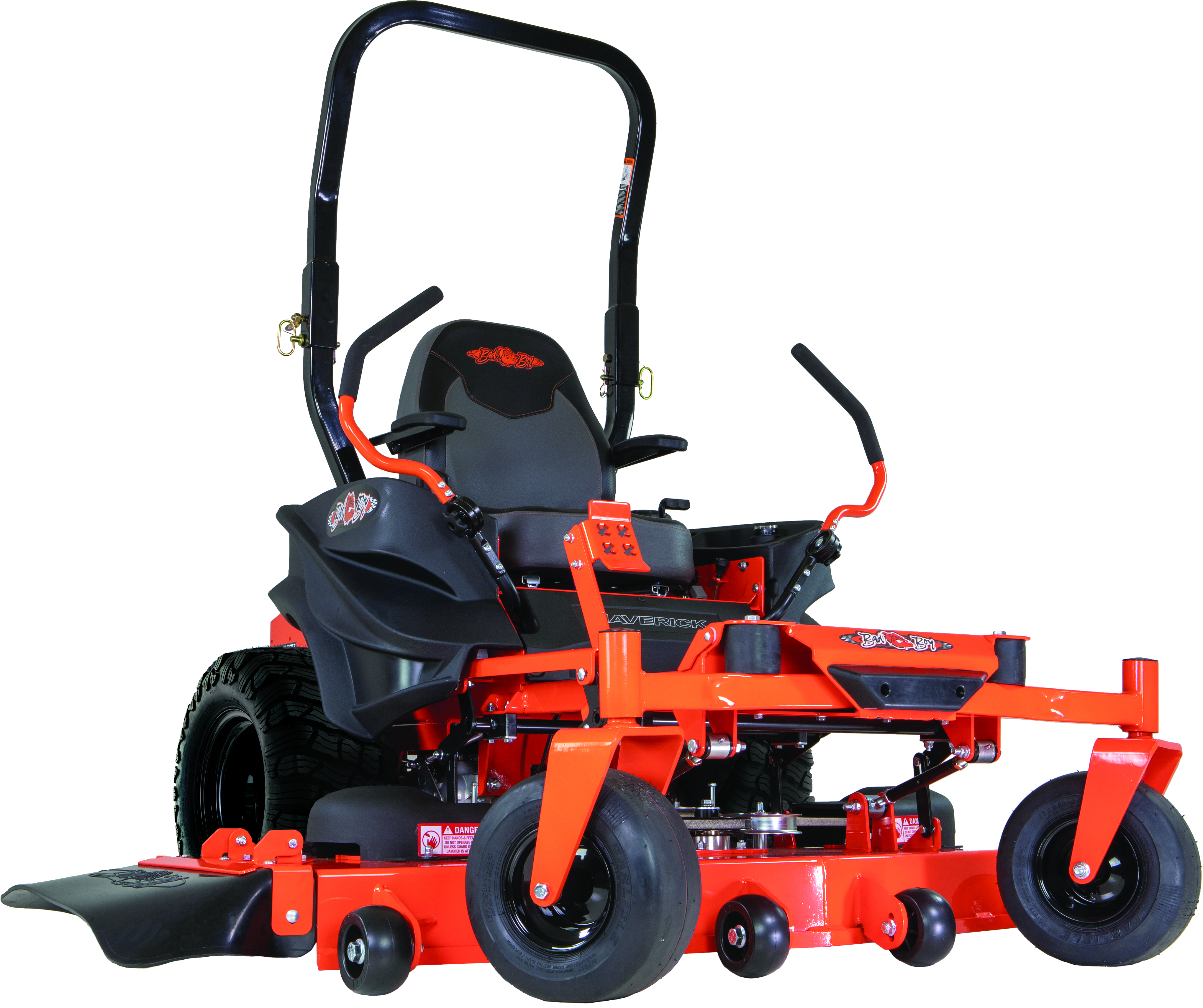 2020 Bad Boy MAVERICK 6000 Lawn and Garden