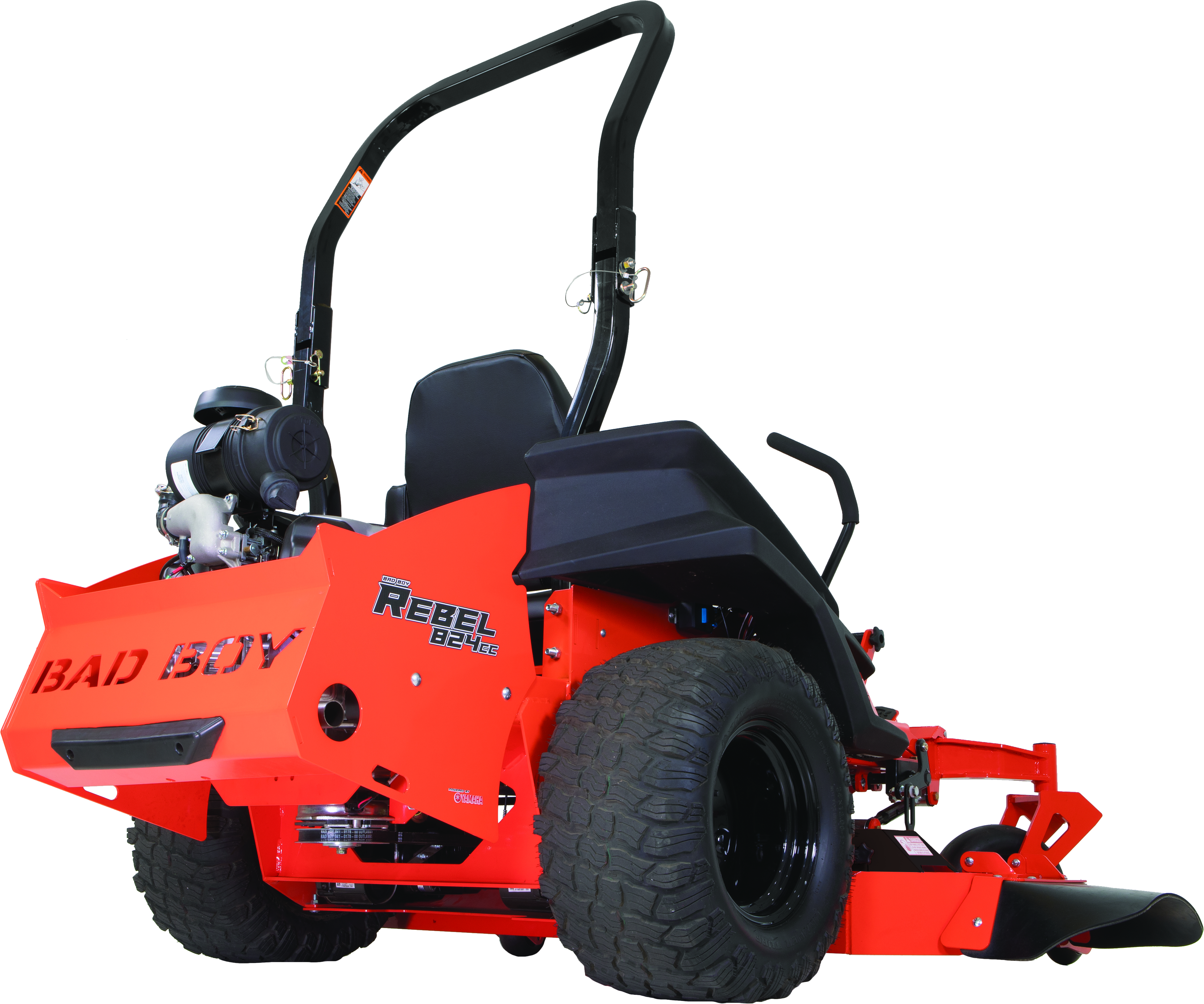 2020 Bad Boy OUTLAW REBEL 7200 Lawn and Garden