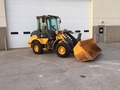 2012 Deere 244J Wheel Loader