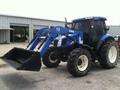 2009 New Holland TS100 100-174 HP