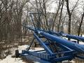 2015 Brandt 1080 Augers and Conveyor
