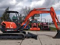 2005 Kubota KX161-3 Excavators and Mini Excavator
