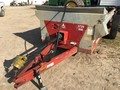 New Idea 3726 Manure Spreader