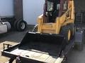 Case 1835 Skid Steer