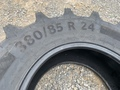 Continental 380/85R24 Wheels / Tires / Track