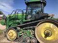 2014 John Deere 8370RT Tractor