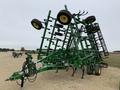 2017 John Deere 2230 Field Cultivator