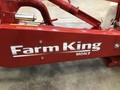 2020 Farm King MDN7 Disk Mower