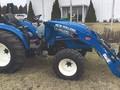 New Holland Boomer 50 40-99 HP