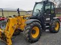 JCB 550-80 AGRI PLUS Wheel Loader