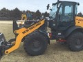 New Holland W80C Wheel Loader