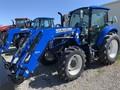 2020 New Holland Powerstar 110 Tractor