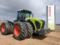 2020 Claas XERION 5000 175+ HP