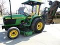 2001 John Deere 4600 40-99 HP