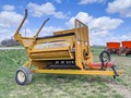 2020 Haybuster 2650 Grinders and Mixer
