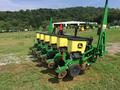 2015 John Deere 1755 Planter