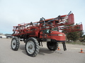 2003 Case IH SPX3185 Self-Propelled Sprayer