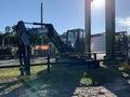 2020 Deere 60G Backhoe