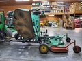 2005 Frontier FM1015R Rotary Cutter