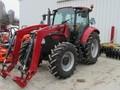 2013 Case IH Farmall 105U 100-174 HP