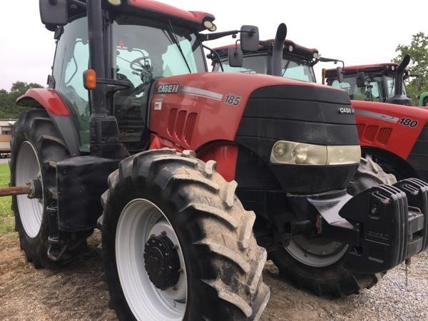 2017 Case IH Puma 185 Tractor