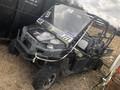 2011 Polaris Ranger Crew 800 EPS ATVs and Utility Vehicle