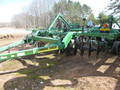 Summers Manufacturing Diamond Disk 2510DT Vertical Tillage